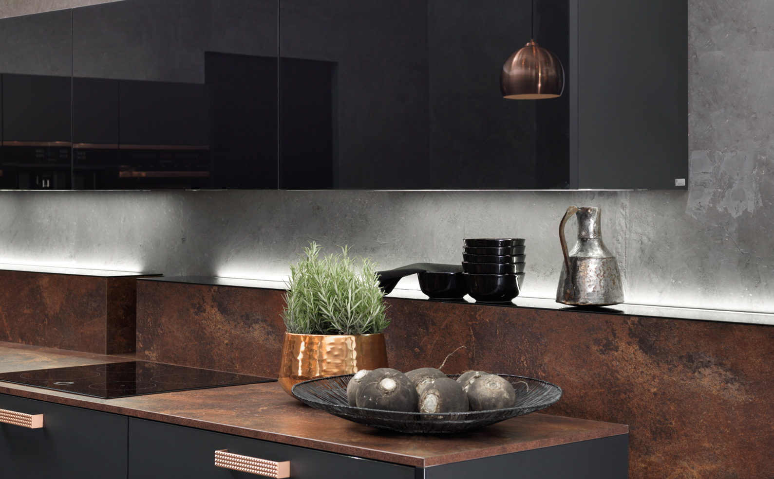 DESIGN Colecciones de Muebles de Cocina   Cocinas Rational Madrid