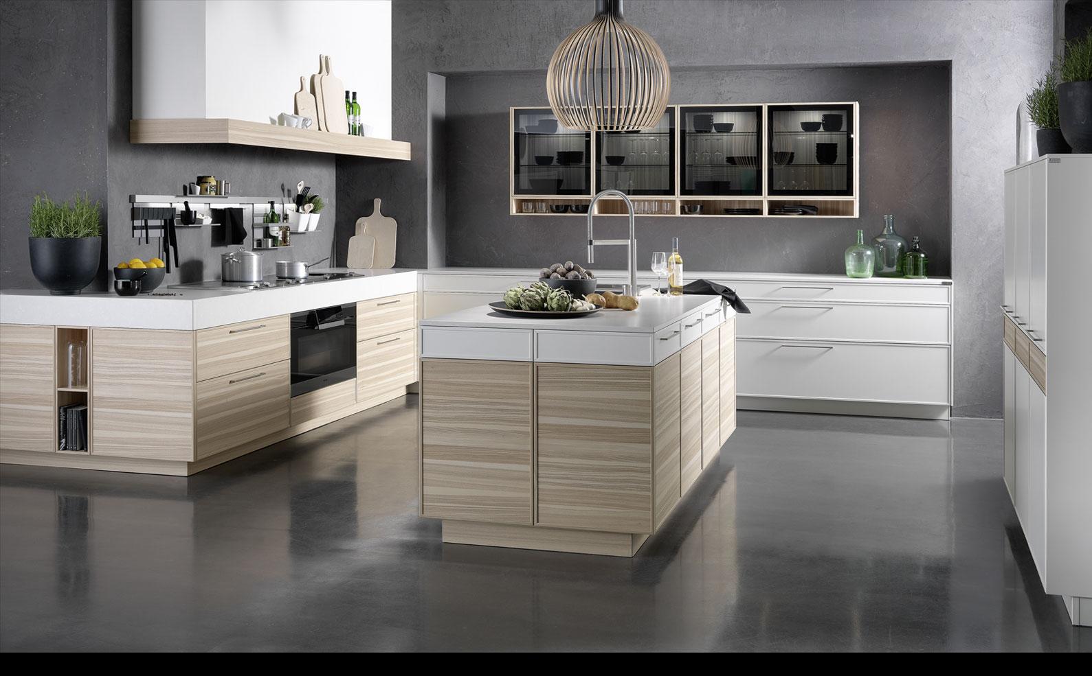 ESTILO Colecciones de Muebles de Cocina  Cocinas Rational Madrid
